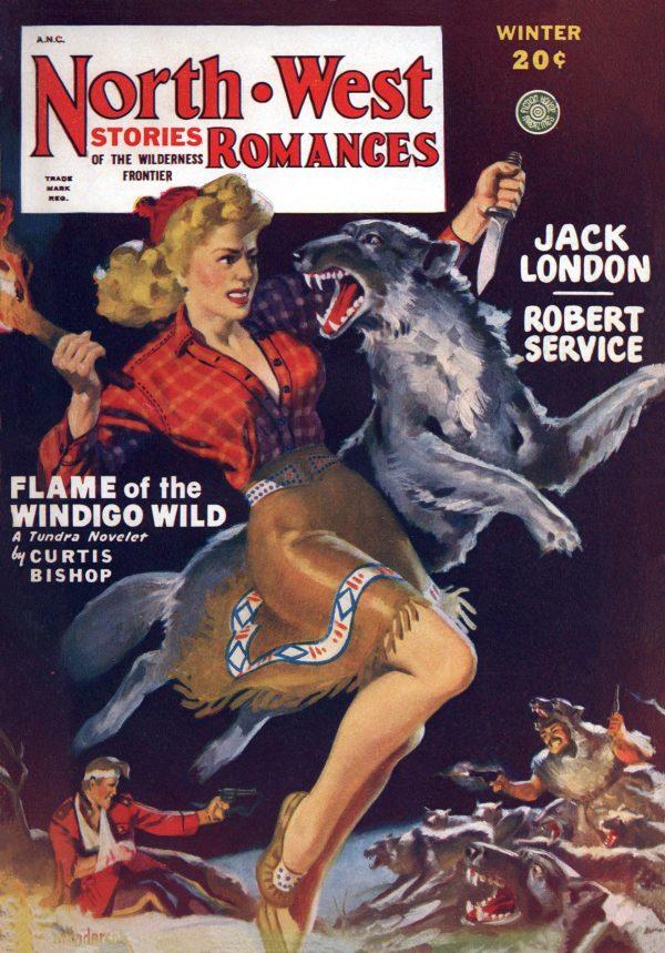 North West Romances Winter 1948-49