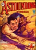 ASTOUNDING STORIES. March, 1931 thumbnail