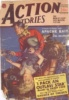 Action Stories Spring 1949 thumbnail