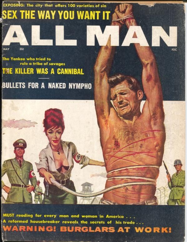 All Man May 1962