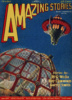 Amazing Stories October 1927 thumbnail