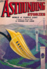 Astounding Stories, December 1936 thumbnail