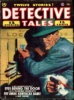 DETECTIVE TALES. December 1947 thumbnail