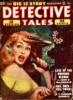 DETECTIVE TALES. December 1949 thumbnail