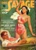 DOC SAVAGE. November 1938 thumbnail