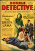 DOUBLE DETECTIVE. April, 1940 thumbnail