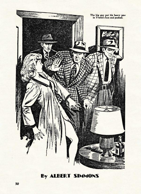 Dime Detective v62 n01 [1950-05] 0050