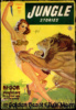 JUNGLE STORIES. Fall 1945 thumbnail