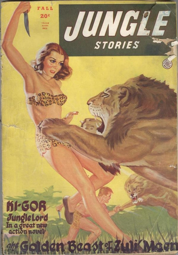 Jungle-Stories-Fall-1945