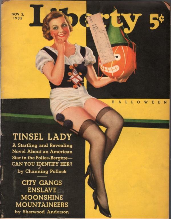 Liberty November 27 1935