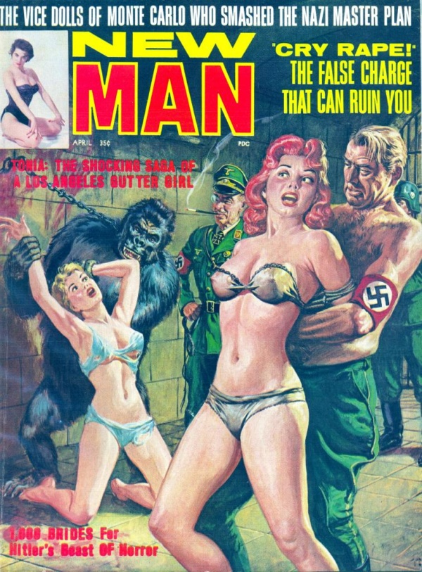 New Man 04-1964