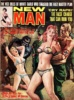 New Man April 1964 thumbnail