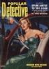 Popular Detective January 1952 thumbnail