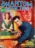 THE PHANTOM DETECTIVE. February, 1945 thumbnail
