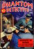 THE PHANTOM DETECTIVE. October, 1938 thumbnail