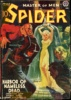 THE SPIDER. January, 1941 thumbnail