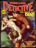 THRILLING DETECTIVE. March, 1946 thumbnail