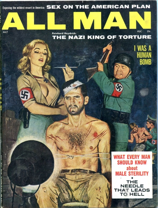 All Man May 1961