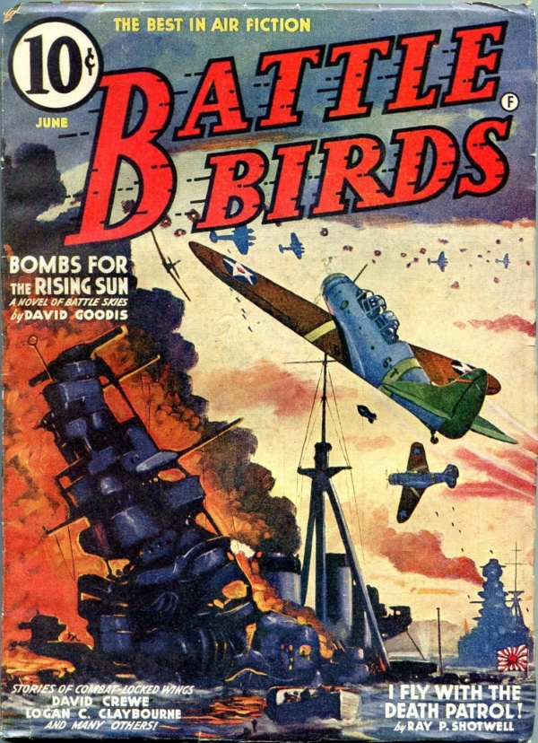 Battle Birds June 1942