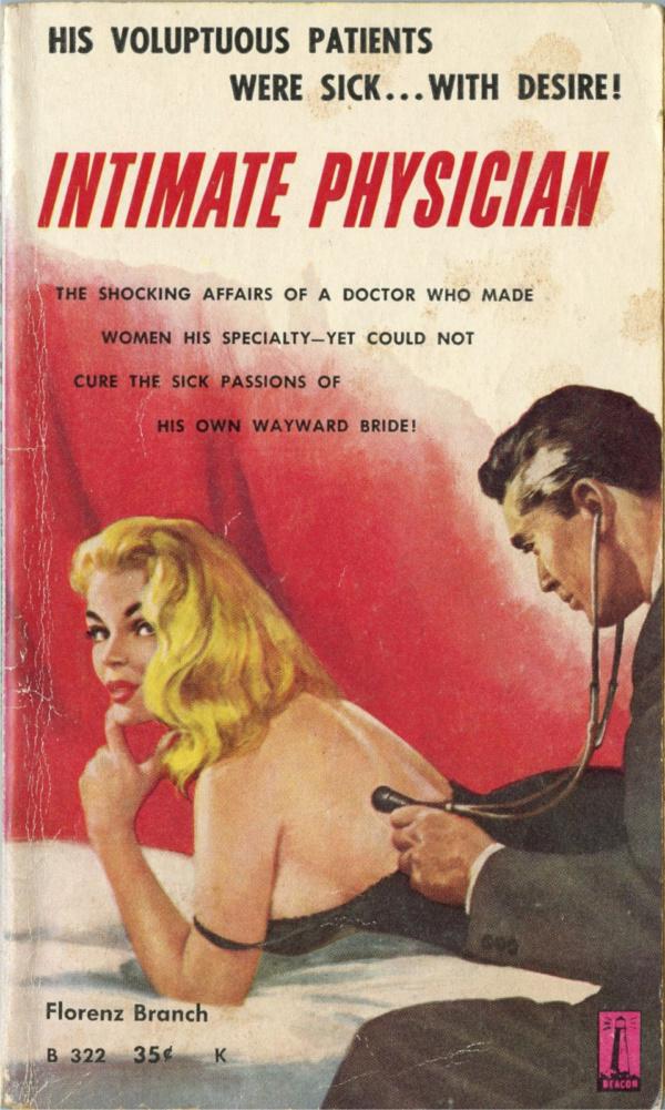 Beacon Books B322 1960