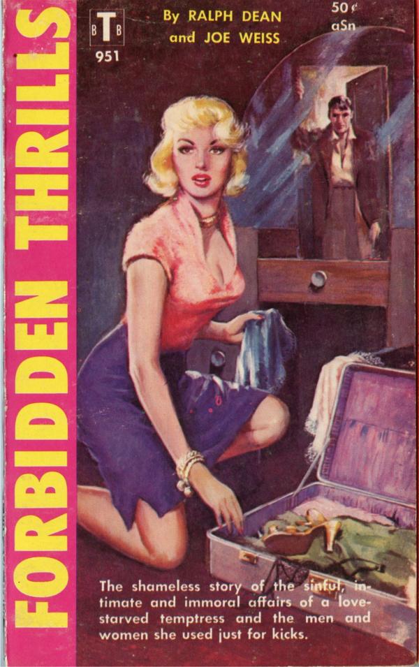 Bedtime Books 951 1959