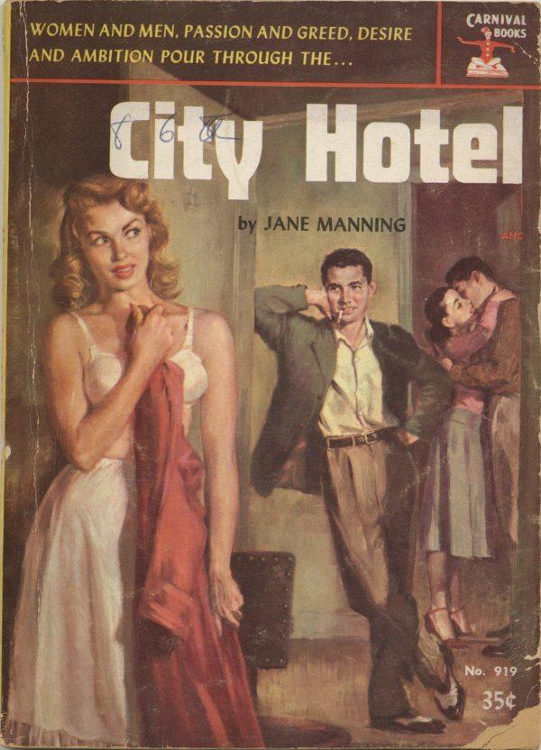 Carnival Books Digest #919 1953