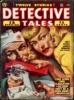 DETECTIVE TALES. April 1947 thumbnail