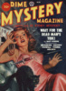 Dime Mystery August 1949 thumbnail