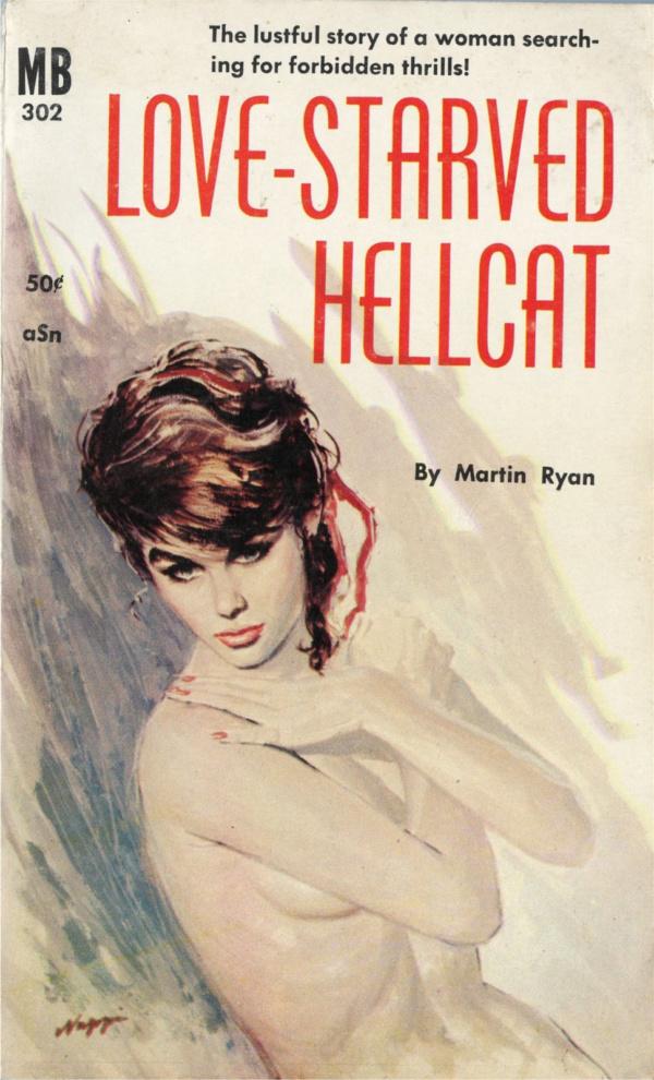 Intimate Edition 302 1959