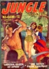Jungle Stories Winter 1952 thumbnail