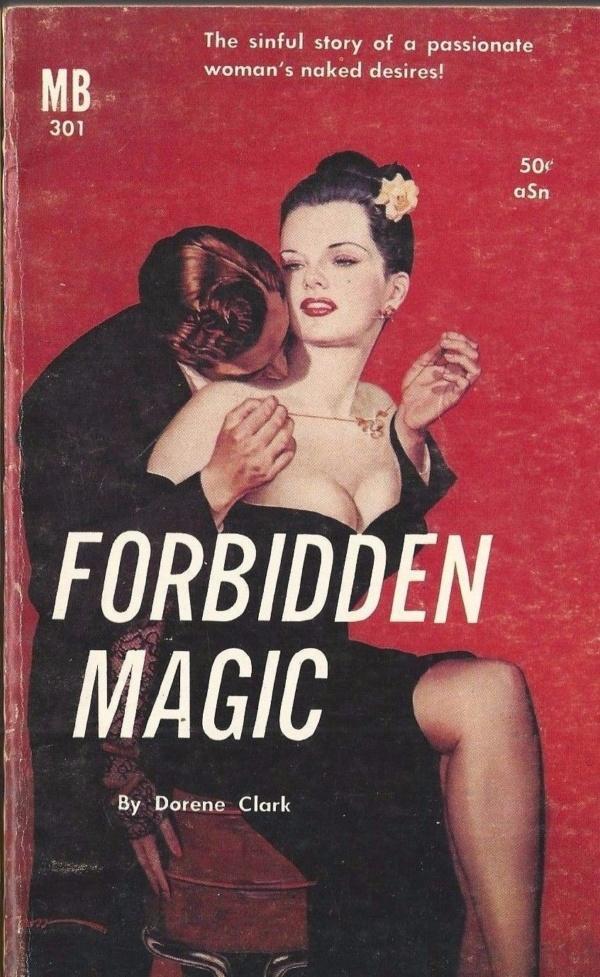 Magnet Books MB301 1959