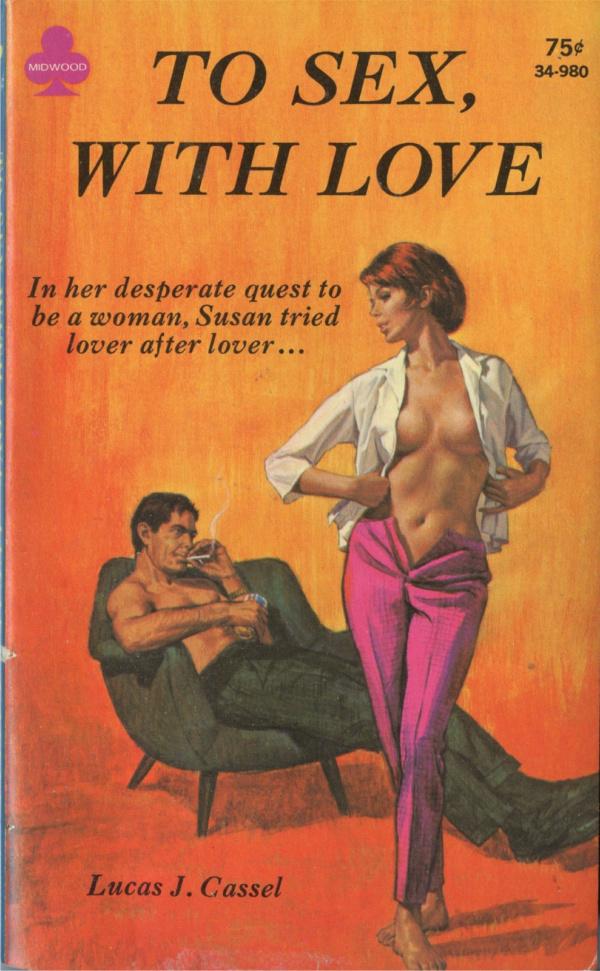 Midwood 34-980 1968