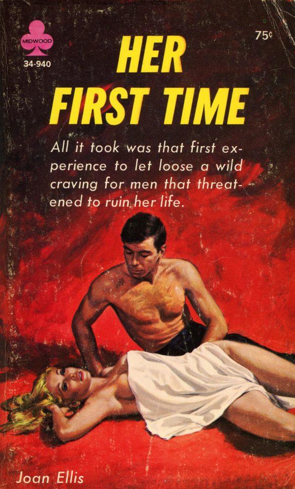 Midwood Books 34-940, 1968