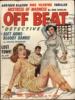 Off Beat Detective Stories Jan 1961 thumbnail