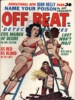 Off Beat Detective Stories May 1962 thumbnail