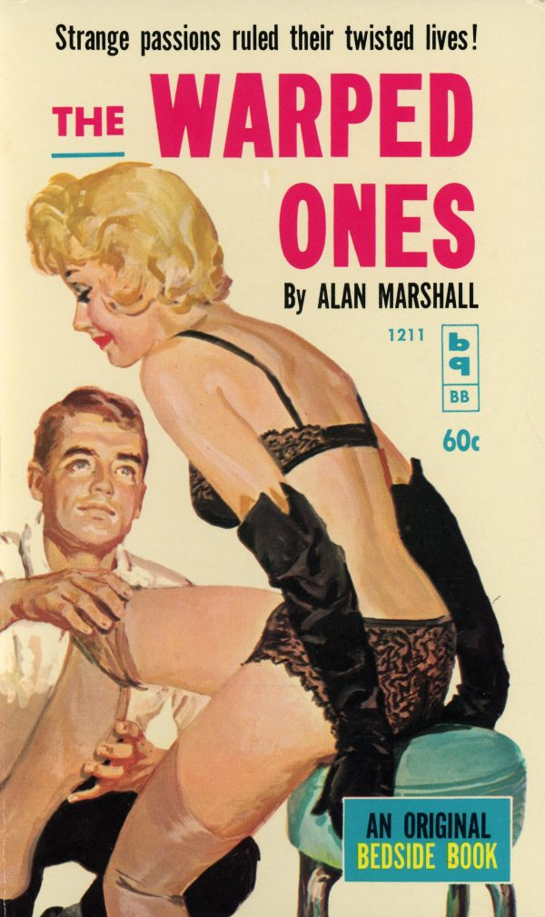 38741811592-bedside-books-1211-alan-marshall-the-warped-ones
