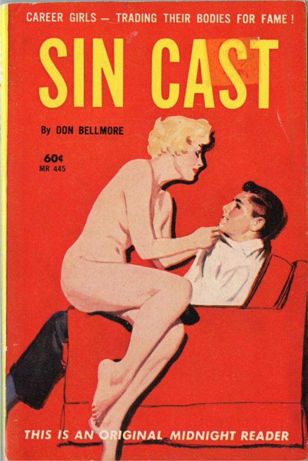 Midnight Reader 445 1962
