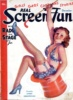 Real Screen Fun December 1936 thumbnail