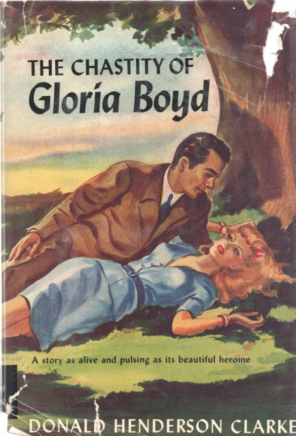 The Chastity of Gloria Boyd 1942