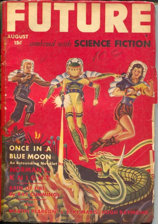 Future August 1942
