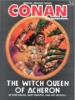 Marvel Graphic Novel 19 Witch Queen of Acheron thumbnail