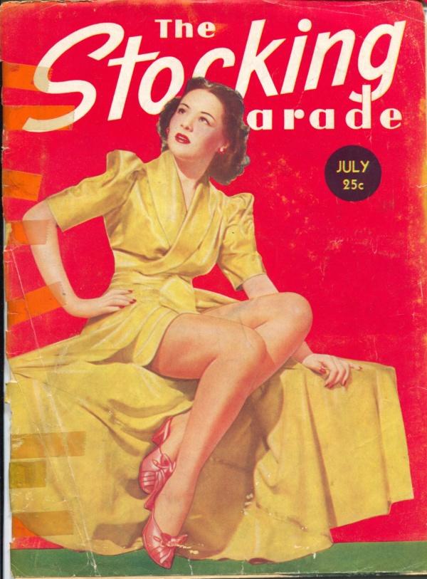 Stocking Parade July 1941