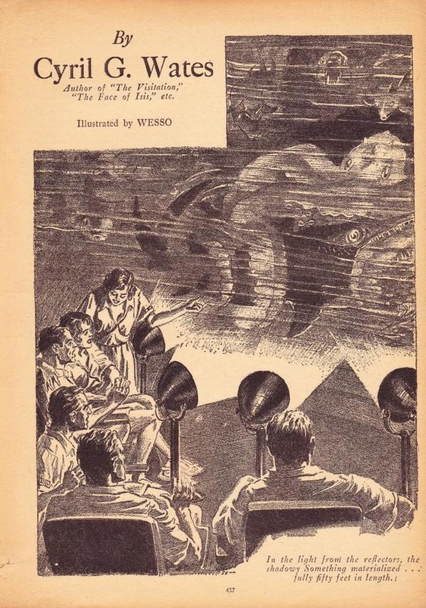 ASQ 1930 Fall page 437