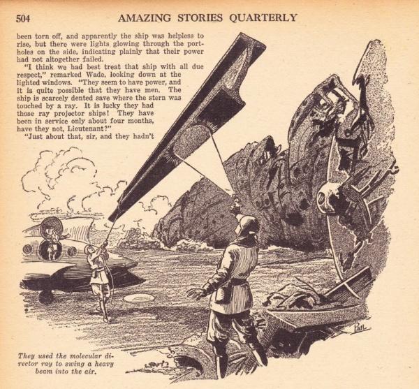 ASQ 1930 Fall page 504