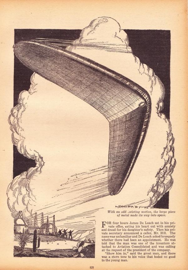 ASQ 1930 Fall page 525