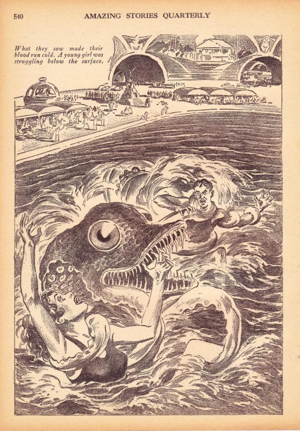 ASQ 1930 Fall page 540