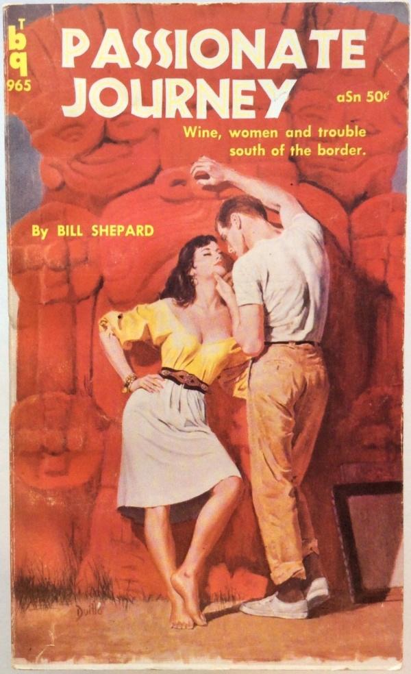 Bedtime Book 965 1960