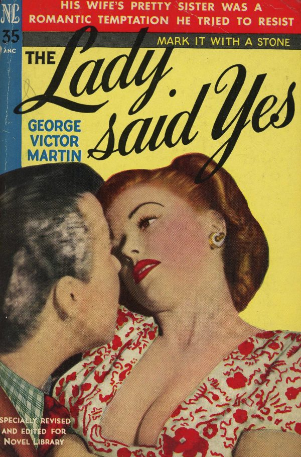 6337920161-novel-library-35-george-victor-martin-the-lady-said-yes