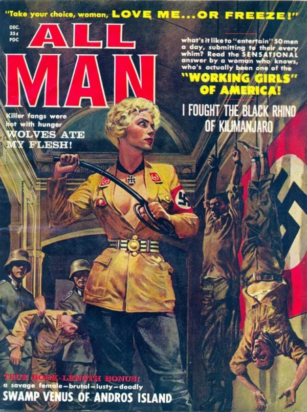 All Man December 1959