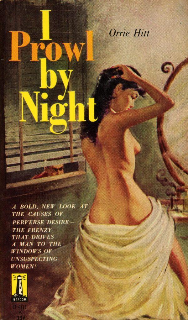 Beacon Books B401, 1961